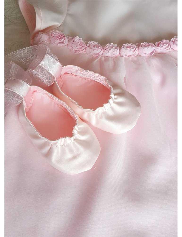 Dophätta med sjömanslook