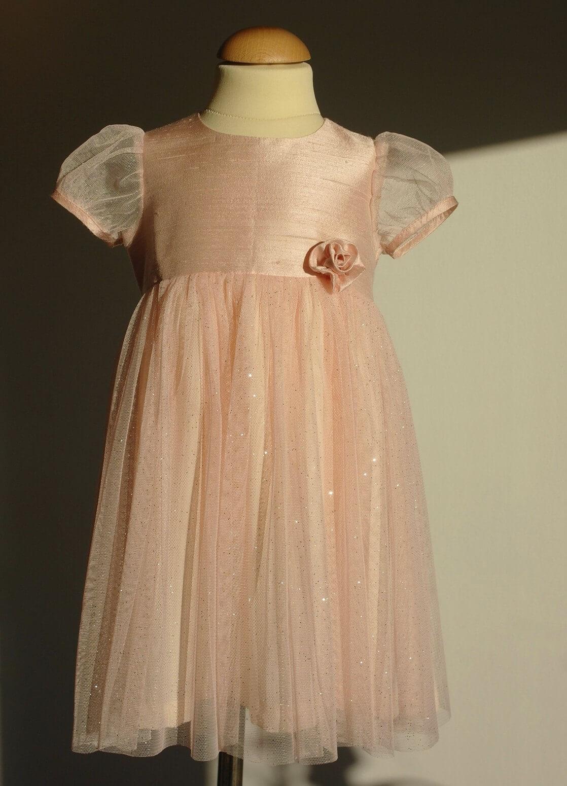 Dåbskjole Grace-Rose