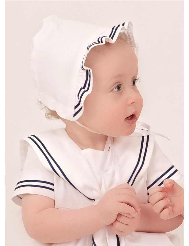 fina Dopkläder till syskon