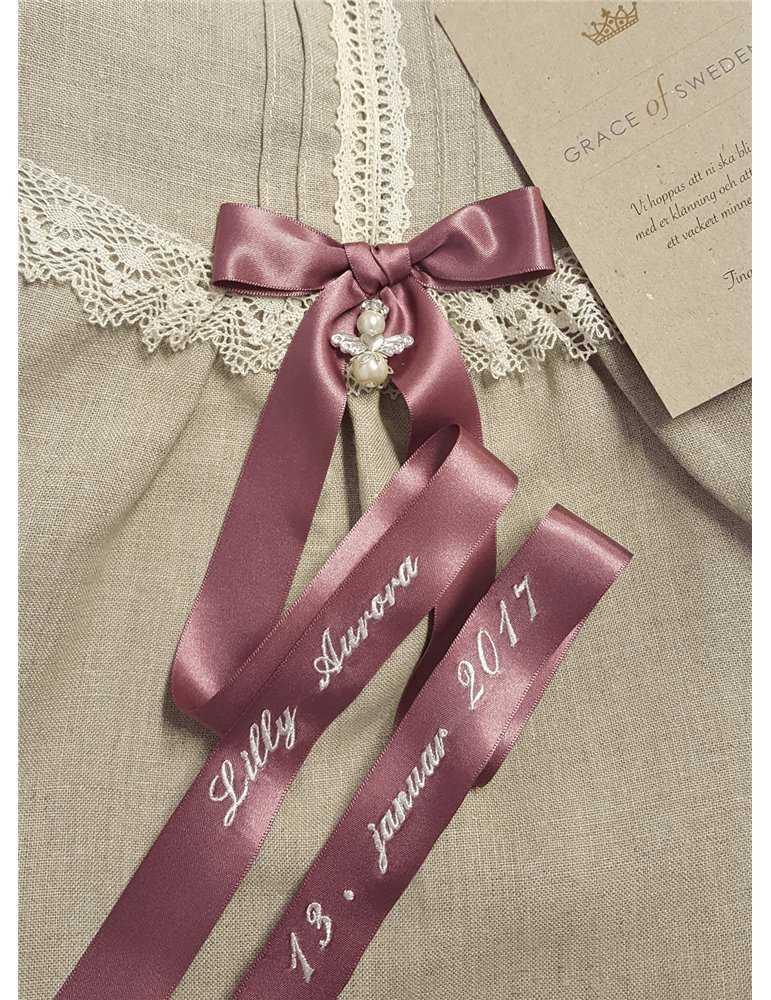 underbar Matroshatt till pojk dop