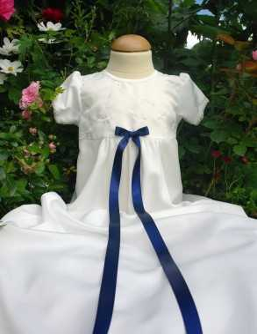Dopklänning från garce of swedens utbud