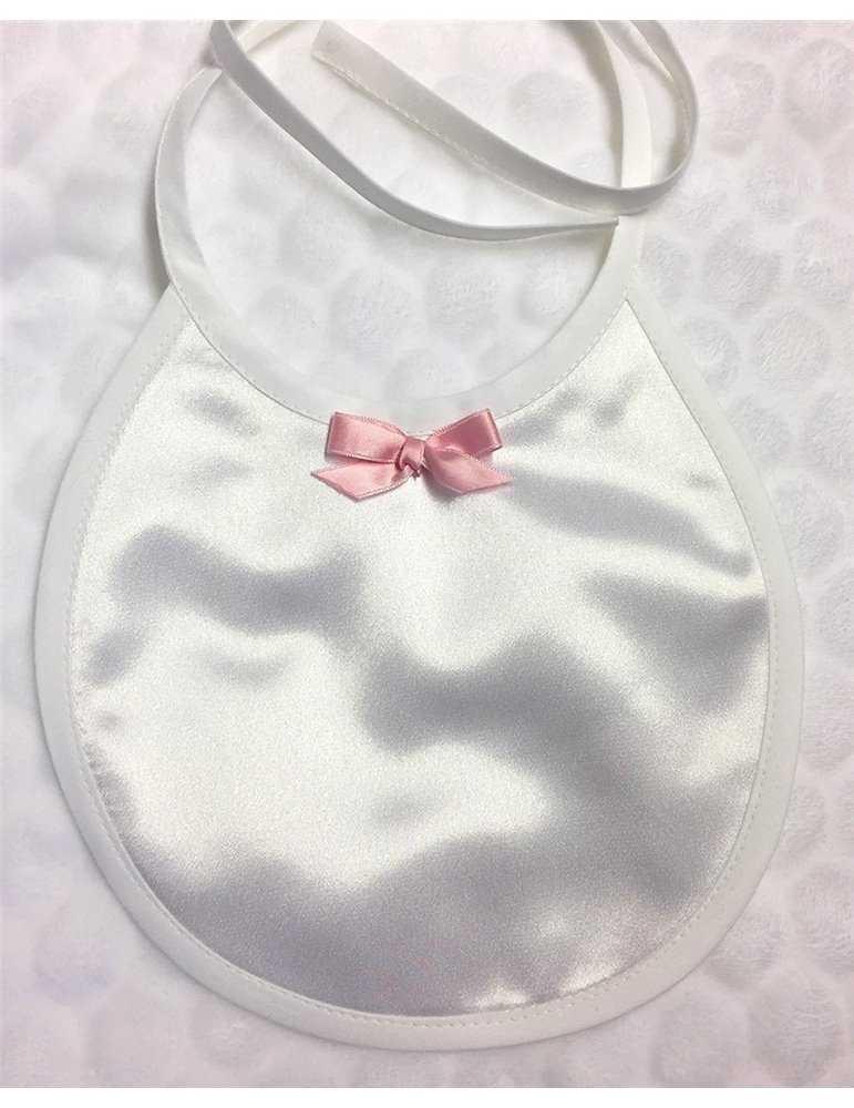 Dopklänning Sjömansklänning i off white