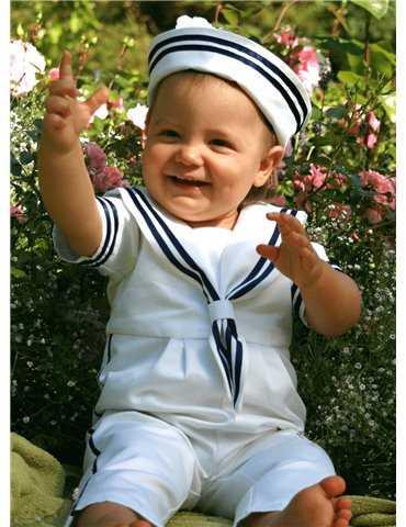 ljuv Ballerina klänning för baby